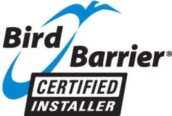 Bird Barrier Certified Installer