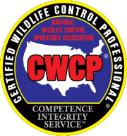 National Wildlife Control Operators Association Certified Wildlife Control Professional